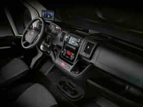 Ver foto 2 de Fiat E-Ducato Furgon 2020