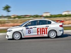 Ver foto 2 de Fiat Egea Race Car 2017