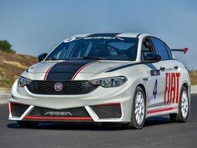 Ver foto 1 de Fiat Egea Race Car 2017