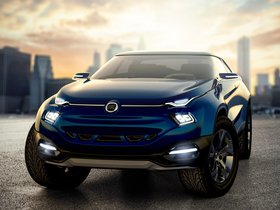 Ver foto 8 de Fiat FCC4 Concept 2014