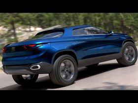 Ver foto 5 de Fiat FCC4 Concept 2014