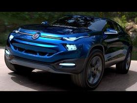 Ver foto 3 de Fiat FCC4 Concept 2014