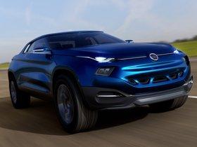 Ver foto 1 de Fiat FCC4 Concept 2014