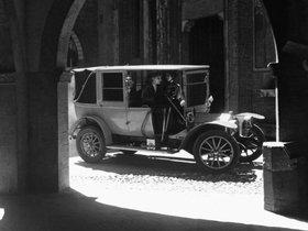 Ver foto 1 de Fiat Fiacre