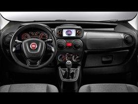 Ver foto 6 de Fiat Fiorino Comercial 2016
