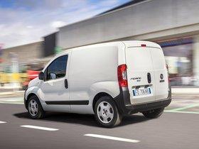 Ver foto 5 de Fiat Fiorino Comercial 2016