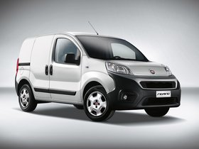 Fiat Fiorino Comercial Fiorino Cargo 1.4 Natural Power Base