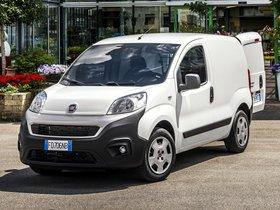 Ver foto 2 de Fiat Fiorino Comercial 2016