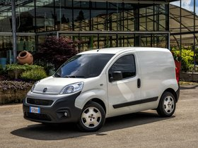 Ver foto 1 de Fiat Fiorino Comercial 2016