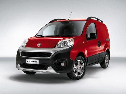 Fiat Fiorino Comercial Fiorino Combi 1.3mjt 4pl. Base 80