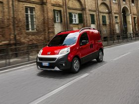 Ver foto 7 de Fiat Fiorino Adventure 2016