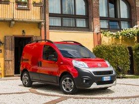Ver foto 6 de Fiat Fiorino Adventure 2016