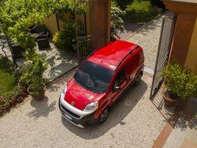 Ver foto 4 de Fiat Fiorino Adventure 2016