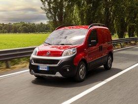 Ver foto 2 de Fiat Fiorino Adventure 2016