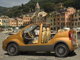 Ver foto 2 de Fiat Fiorino Portofino Concept 2008