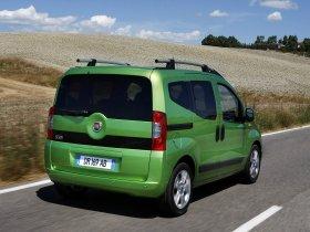 Ver foto 11 de Fiat Fiorino QUBO 2008