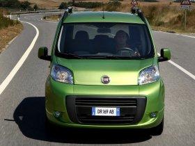 Ver foto 10 de Fiat Fiorino QUBO 2008