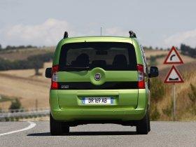 Ver foto 9 de Fiat Fiorino QUBO 2008