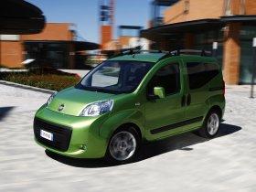 Ver foto 8 de Fiat Fiorino QUBO 2008