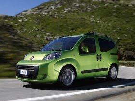 Ver foto 7 de Fiat Fiorino QUBO 2008