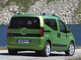 Ver foto 6 de Fiat Fiorino QUBO 2008