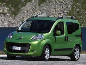 Ver foto 5 de Fiat Fiorino QUBO 2008
