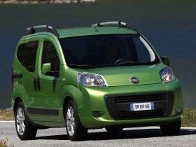 Ver foto 4 de Fiat Fiorino QUBO 2008