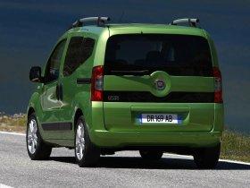 Ver foto 3 de Fiat Fiorino QUBO 2008