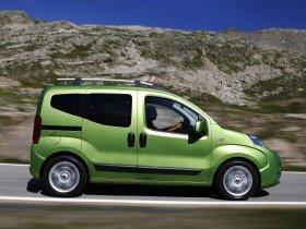 Ver foto 2 de Fiat Fiorino QUBO 2008