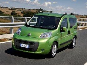 Ver foto 1 de Fiat Fiorino QUBO 2008