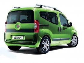 Ver foto 19 de Fiat Fiorino QUBO 2008