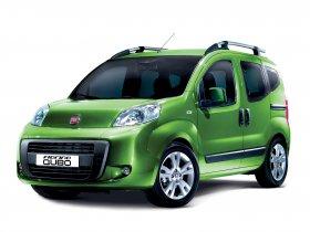 Ver foto 18 de Fiat Fiorino QUBO 2008