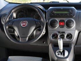 Ver foto 17 de Fiat Fiorino QUBO 2008