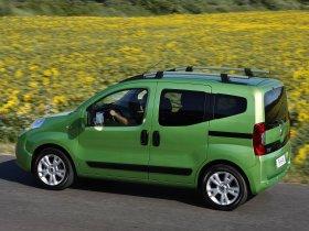 Ver foto 16 de Fiat Fiorino QUBO 2008