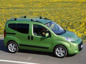 Ver foto 15 de Fiat Fiorino QUBO 2008