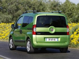 Ver foto 14 de Fiat Fiorino QUBO 2008