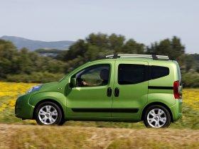 Ver foto 13 de Fiat Fiorino QUBO 2008