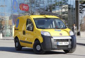 Ver foto 2 de Fiat Fiorino Comercial 2008