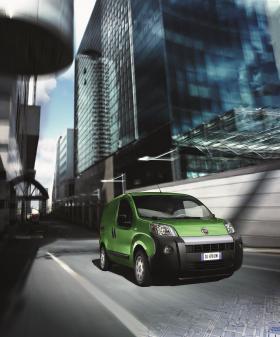 Ver foto 7 de Fiat Fiorino Comercial 2008