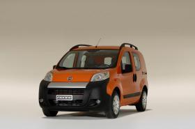 Ver foto 9 de Fiat Fiorino Comercial Combi 2008
