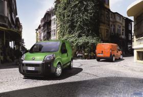 Ver foto 10 de Fiat Fiorino Comercial 2008