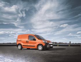 Ver foto 3 de Fiat Fiorino Comercial 2008