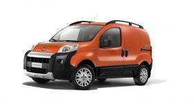 Ver foto 1 de Fiat Fiorino Comercial 2008