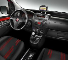 Ver foto 5 de Fiat Fiorino Comercial Combi 2008