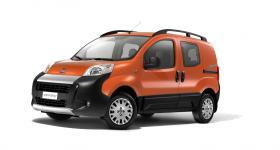 Ver foto 1 de Fiat Fiorino Comercial Combi 2008