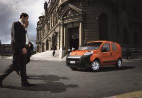 Ver foto 4 de Fiat Fiorino Comercial Combi 2008