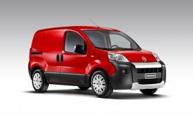 Ver foto 6 de Fiat Fiorino Comercial 2008