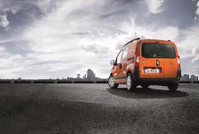 Ver foto 6 de Fiat Fiorino Comercial Combi 2008