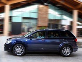 Ver foto 16 de Fiat Freemont 2011