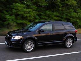 Ver foto 15 de Fiat Freemont 2011